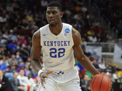 Alex Poythress Updated NBA Draft Scouting Report