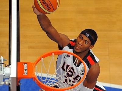 2010 National Prep Showcase: Elite 2012 Prospects
