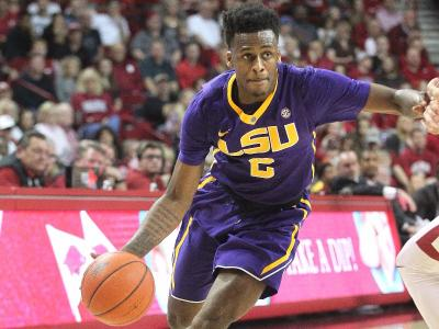 Antonio Blakeney NBA Draft Scouting Report