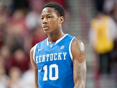 NBA Draft Prospect of the Week: Archie Goodwin (w/Video Analysis)
