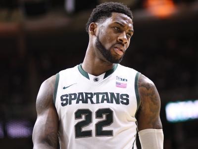 Branden Dawson Updated NBA Draft Scouting Report