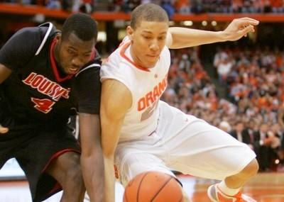 Top NBA Draft Prospects in the Big East, Part Four (#16-20)
