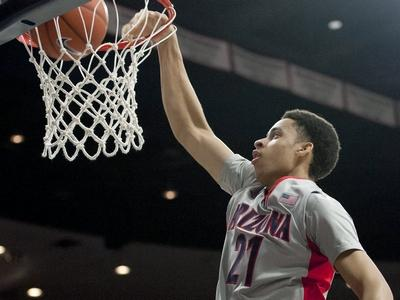 Top NBA Prospects in the Pac-12, Part Seven: Prospects 11-15