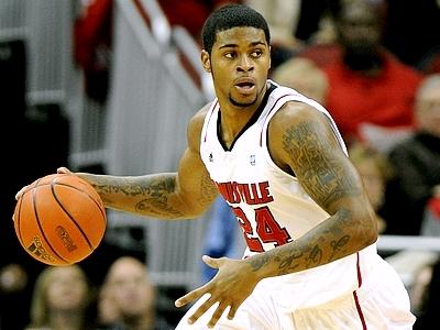 Top NBA Prospects in the Big East, Part Three