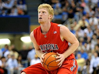 NCAA Weekly Performers, 2/11/09