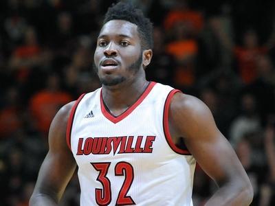 Chinanu Onuaku NBA Draft Scouting Report and Video Breakdown