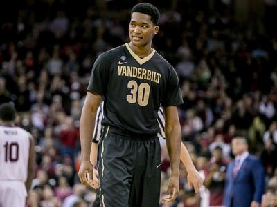 Damian Jones NBA Draft Scouting Report and Video Breakdown