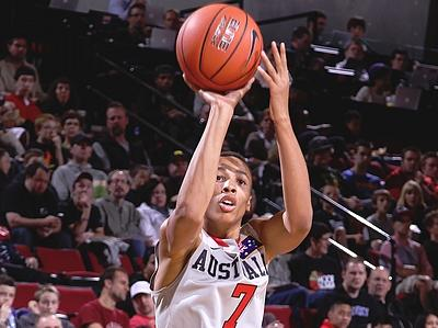 Dante Exum Interview and Highlights