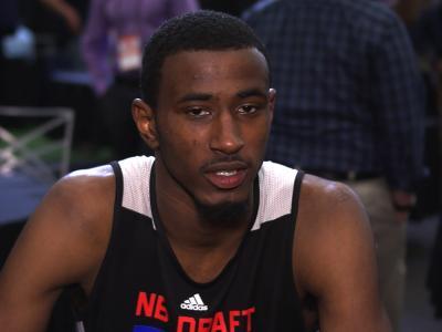 2014 NBA Combine Interviews: DeAndre Daniels and Shabazz Napier