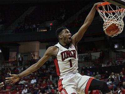 Derrick Jones Updated NBA Draft Scouting Report