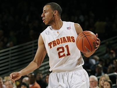 Top NBA Draft Prospects in the Pac-10 (Part Two: #6-10)