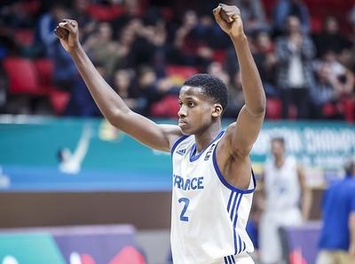 2016 FIBA U18 European Championship Scouting Reports: Guards
