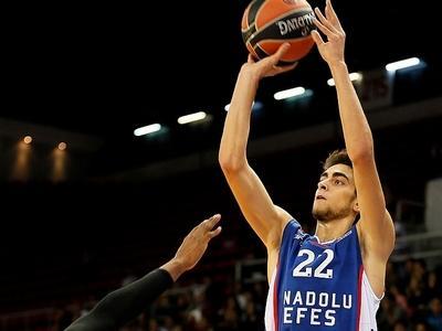 Furkan Korkmaz NBA Draft Scouting Report and Video Breakdown