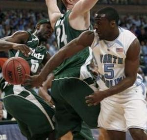 NCAA Tournament: Stock Watch (round of 32, Saturday games)--Stock Up