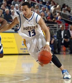 NCAA Weekly Performers, 12/19/2007
