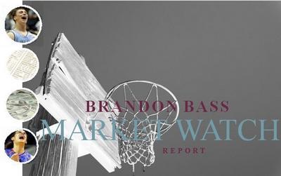Player Report: Brandon Bass