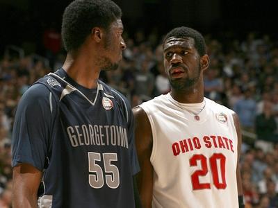 NCAA Weekly Performers, 2/13/08-- Part One