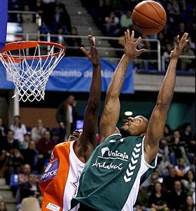 Scouting the NBA Free Agents at the 2008 Copa del Rey