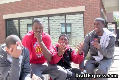 2010 McDonald's All American Game: Duke vs. UNC Smackdown
