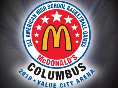 Mcdonald's All-American Week Player Evaluations and Interviews