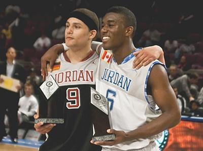 Jordan Brand Classic International Game: Top Prospects