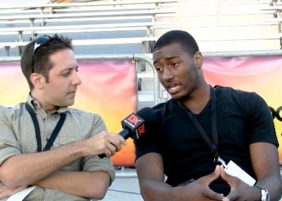 2010 Boost Mobile Elite 24: John Wall Post Game Commentary