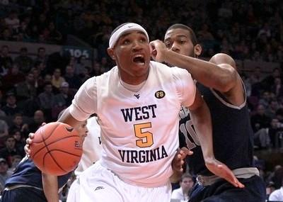 Top NBA Draft Prospects in the Big East, Part Two (#6-10)