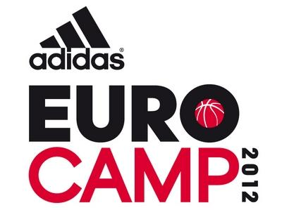 adidas EUROCAMP Day One