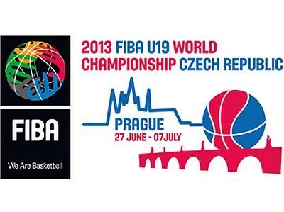 2013 FIBA U19 World Championship Interviews: Ennis, Milutinov, Exum