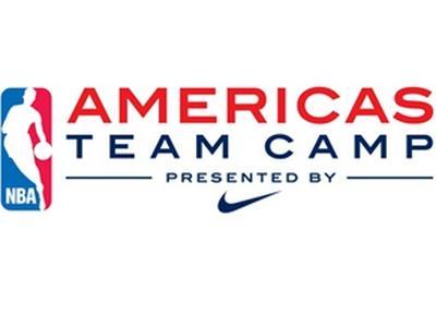 Americas Team Camp Top Performers