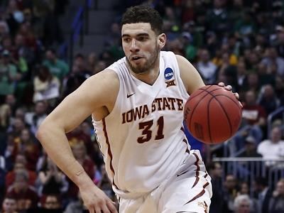 Georges Niang Updated NBA Draft Scouting Report