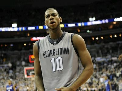 College Road Report: UConn – Georgetown