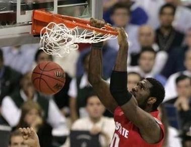 NCAA Tournament: NBA Draft Stock Watch (Nat'l Championship Game)