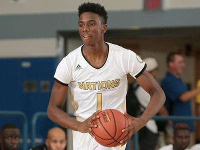 adidas Nations Scouting Reports: Wing Prospects