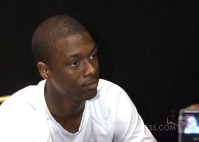 NBA Combine Interviews: Barnes, Miller, Hummel