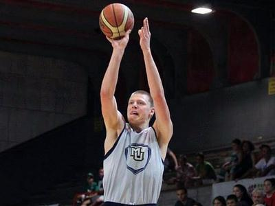 Top NBA Prospects in the Big East, #2: Henry Ellenson Scouting Video