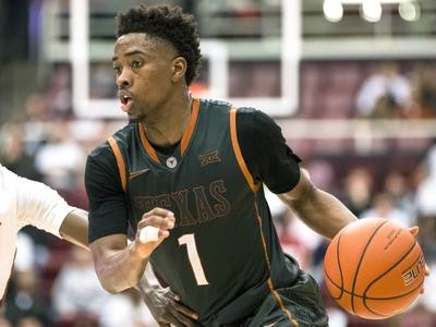 Isaiah Taylor Updated NBA Draft Scouting Report