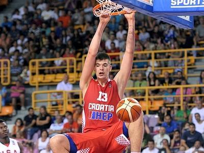2015 FIBA U19 World Championship Scouting Reports: Centers