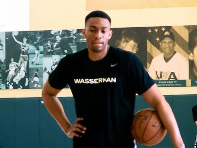 Jabari Parker 2014 NBA Pre-Draft Workout Video