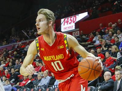 Top NBA Prospects in the Big 10, Part 6: Jake Layman Scouting Video