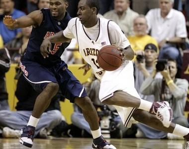 NCAA Weekly Performers, 01/15/2008 – Part One