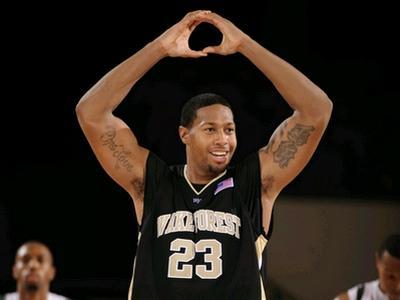 NCAA Weekly Performers, 3/3/09