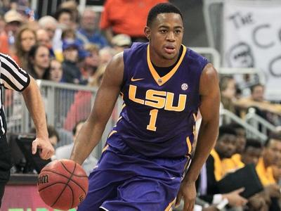 Jarell Martin NBA Draft Scouting Report and Video Breakdown