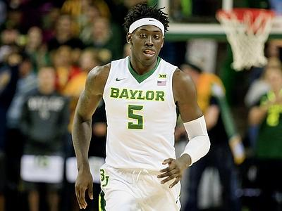 Top Prospects in the Big 12, Part 5: Johnathan Motley Scouting Video