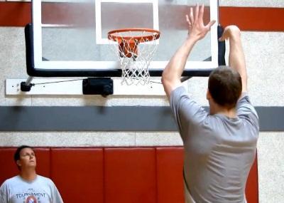 West Coast Workout Swing Part Five: 360 Sports