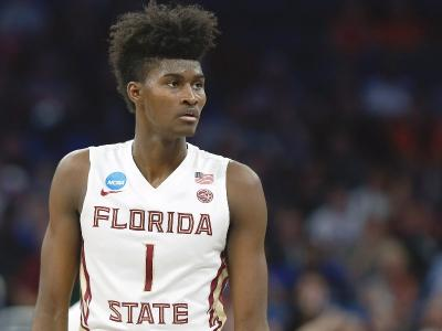 Jonathan Isaac NBA Draft Scouting Report and Video Analysis