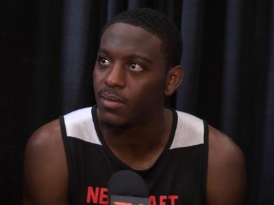 2014 NBA Combine Interviews: Adams, Williams, Kane