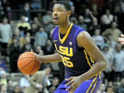 Jordan Mickey NBA Draft Scouting Report and Video Breakdown