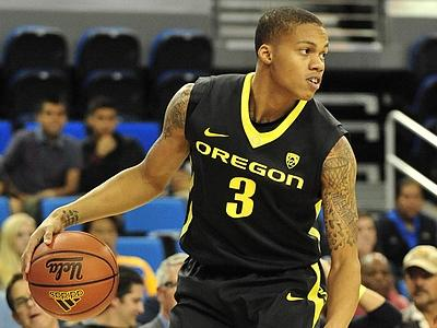 Top NBA Draft Prospects in the Pac-12, Part 6: Prospects #10-14