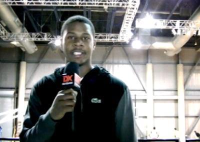 West Coast Workout Swing Part Three: Joe Abunassar's Impact Basketball